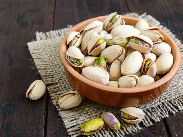 World Pistachio Day - The Truth