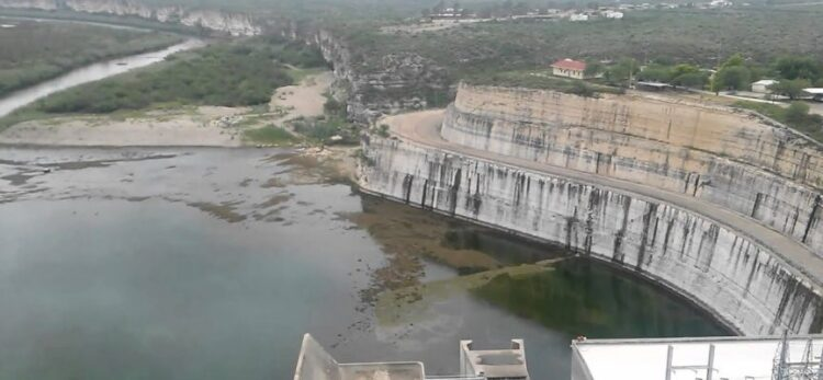 Colapso económico y ecológico en Tamaulipas, por huachicoleo de agua en Chihuahua