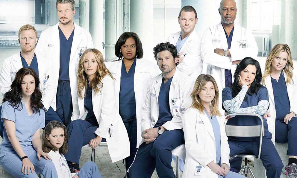 Neue Folgen GreyS Anatomy 2021